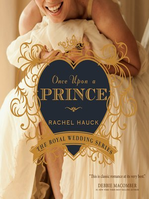 cover image of Once Upon a Prince