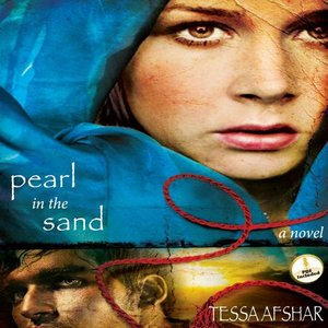 cover image of Pearl in the Sand