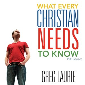 cover image of What Every Christian Needs to Know