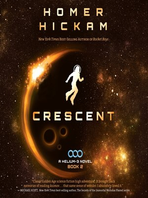 cover image of Crescent