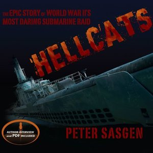 cover image of Hellcats