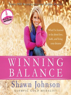 cover image of Winning Balance