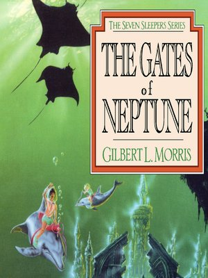 cover image of The Gates of Neptune