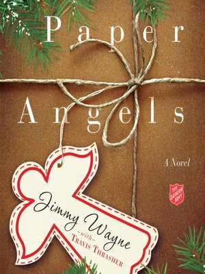 cover image of Paper Angels
