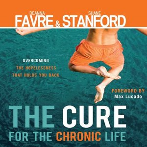 cover image of The Cure for the Chronic Life