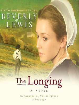 cover image of The Longing