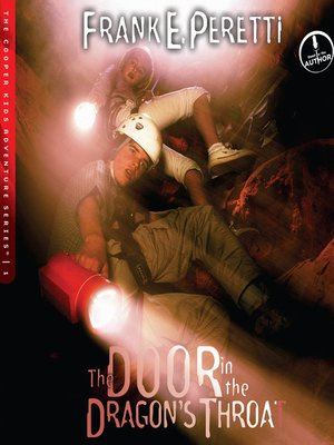 cover image of The Door in the Dragon's Throat