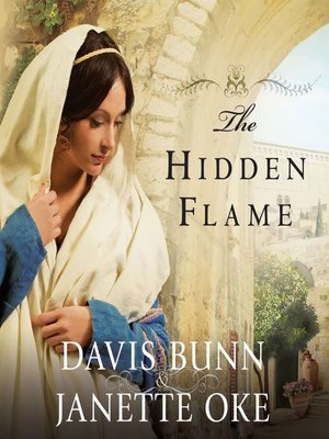 cover image of The Hidden Flame