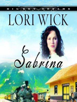 cover image of Sabrina
