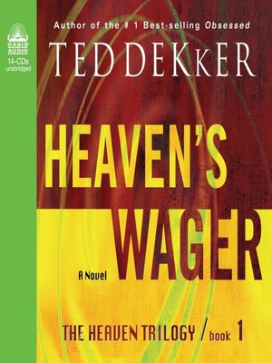 cover image of Heaven's Wager