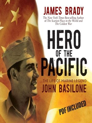 cover image of Hero of the Pacific