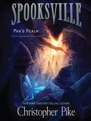 cover image of Pan's Realm