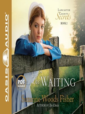 cover image of The Waiting