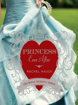 cover image of Princess Ever After