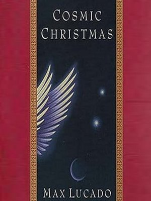 cover image of Cosmic Christmas