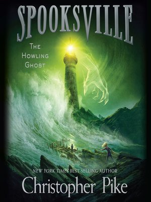 cover image of The Howling Ghost