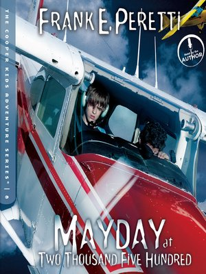 cover image of Mayday at Two Thousand Five Hundred