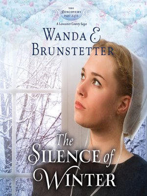 cover image of The Silence of Winter