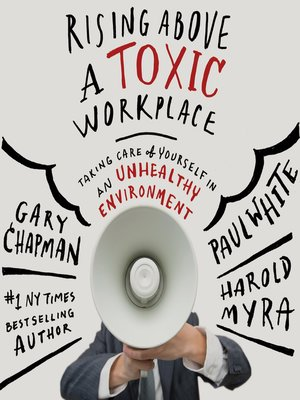 cover image of Rising Above a Toxic Workplace