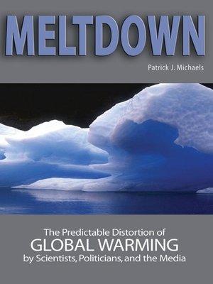 cover image of Meltdown