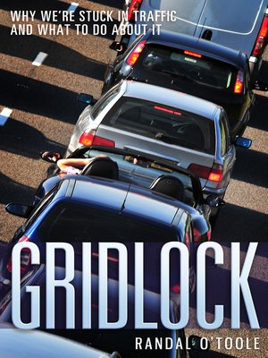 cover image of Gridlock