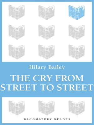 cover image of The Cry from Street to Street
