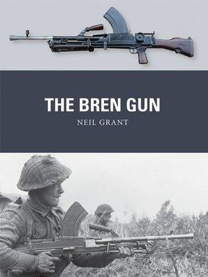 cover image of The Bren Gun