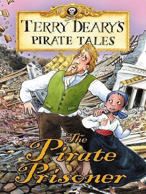 cover image of The Pirate Prisoner