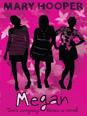 cover image of Megan 3