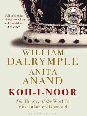 cover image of Koh-i-Noor