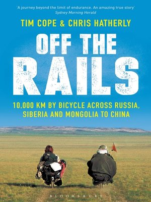 cover image of Off the Rails