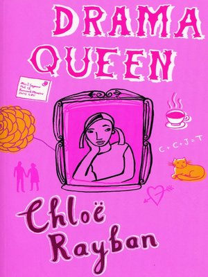 cover image of Drama Queen