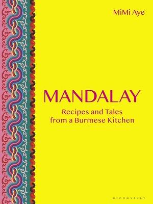 cover image of Mandalay