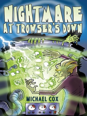 cover image of Nightmare at Trowser's Down