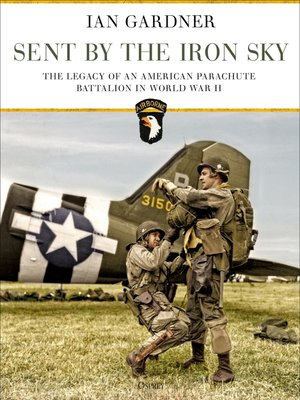 cover image of Sent by the Iron Sky
