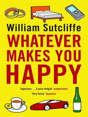 cover image of Whatever Makes You Happy