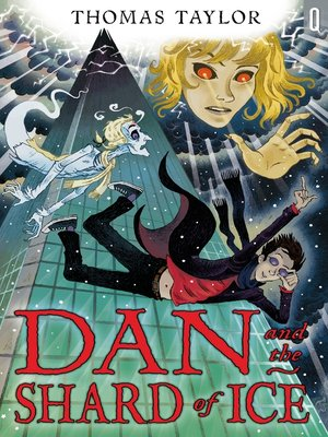cover image of Dan and the Shard of Ice