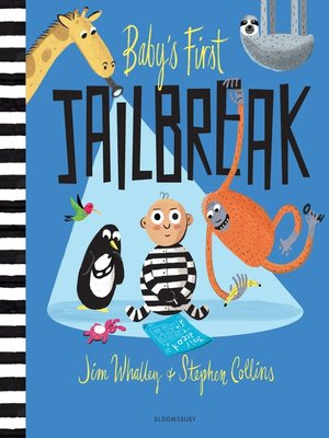 cover image of Baby's First Jailbreak