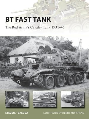 cover image of BT Fast Tank