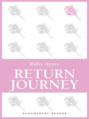 cover image of Return Journey