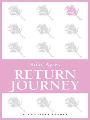 cover image of Return Journey