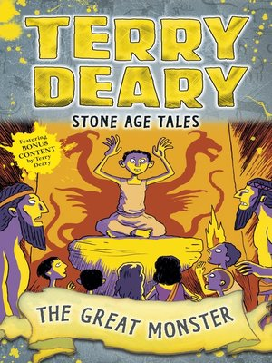 cover image of The Great Monster