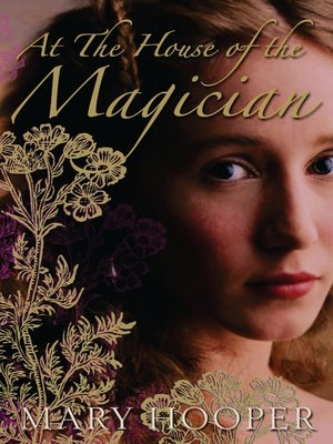 cover image of At the House of the Magician