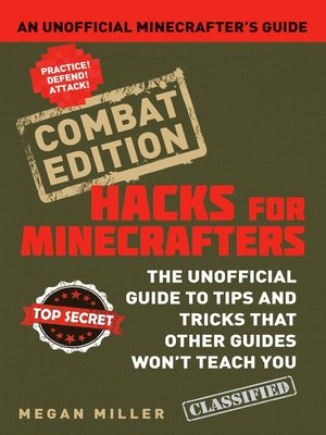 cover image of Combat Edition: An Unofficial Minecrafters Guide