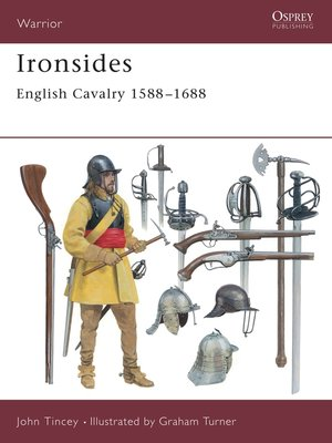 cover image of Ironsides