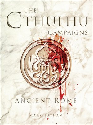cover image of The Cthulhu Campaigns