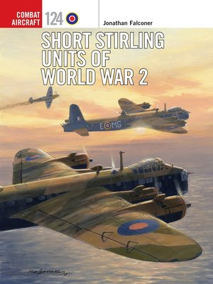 cover image of Short Stirling Units of World War 2