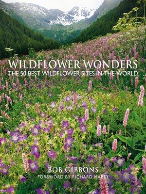 cover image of Wildflower Wonders