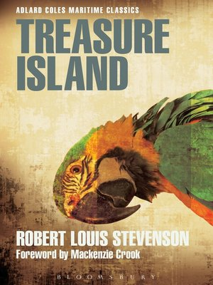 cover image of Treasure Island