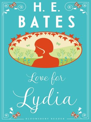 cover image of Love for Lydia